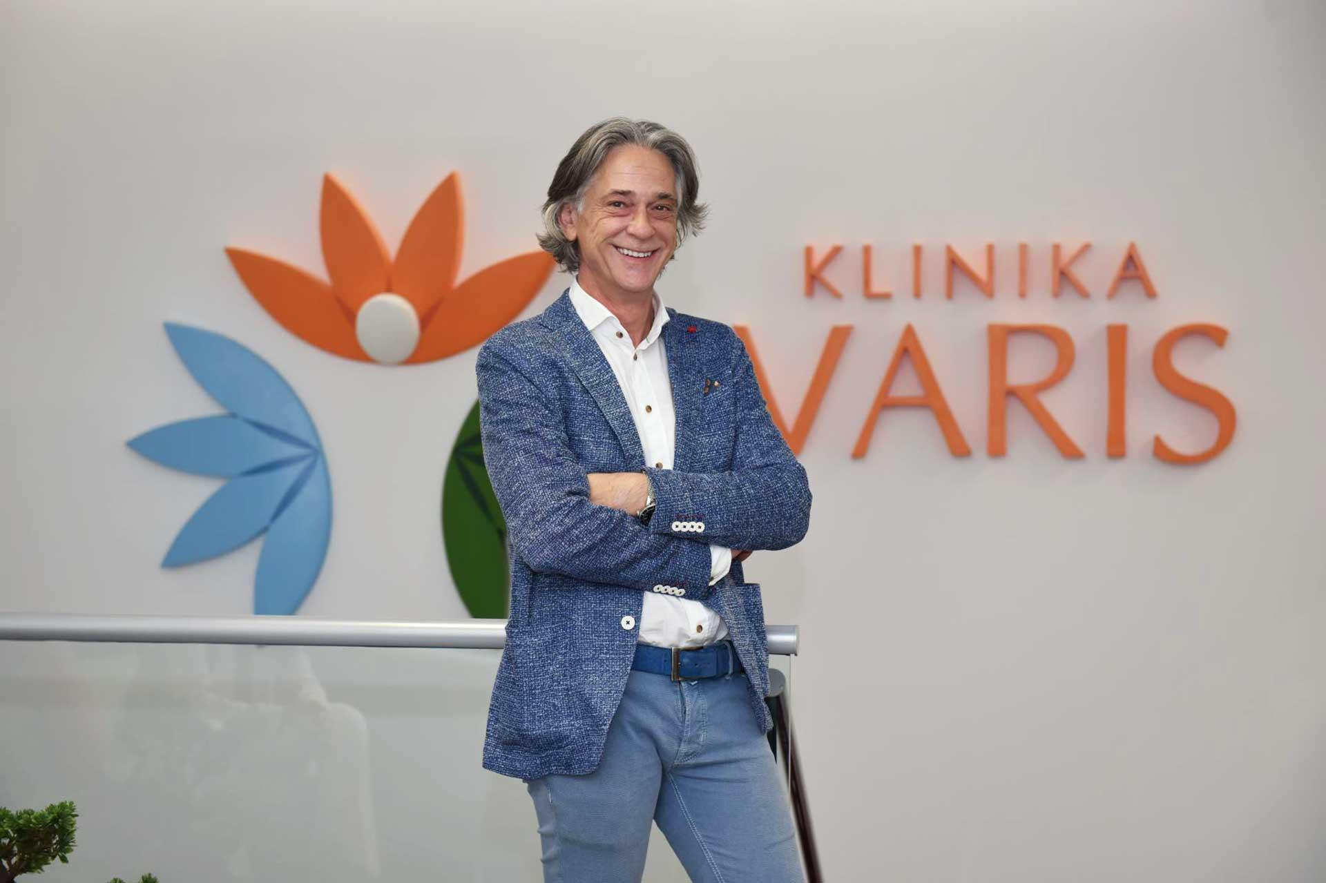 Klinika Varis - Dr Siniša Kojić